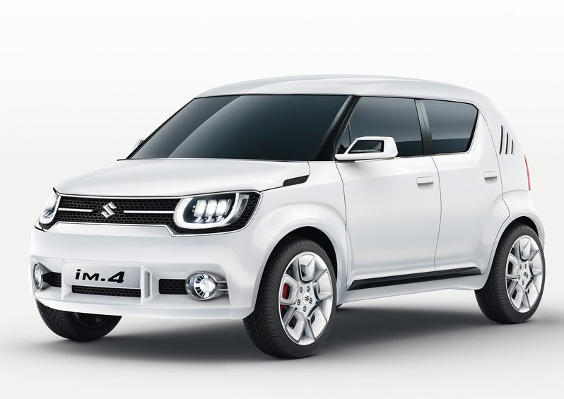 צעיר דגמי סוזוקי, גי'פ וקרייזלר חדשים ל-2016 - פורום טכני לרכב - פורום BK-55